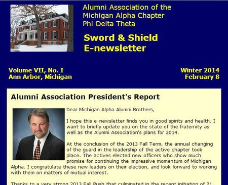 PDT MA 2014 Winter enewsletter