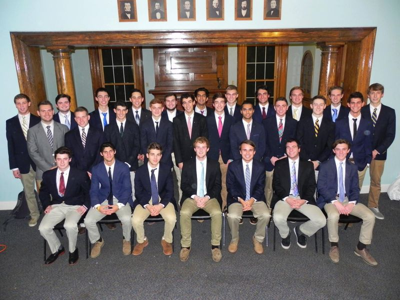 PDT_MA_pledge_class_2015_Fall