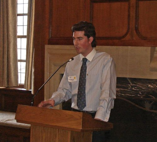 96 Tom Hardenbergh remarks pic1